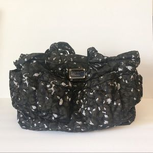 MARC by MARC JACOBS Nylon Diaper Bag Camouflage